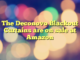 The Deconovo Blackout Curtains are on sale at Amazon