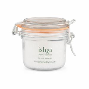 Ishga Invigorating Bath Salts